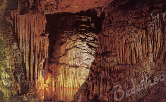 photo de la Grotte de Bédeilhac